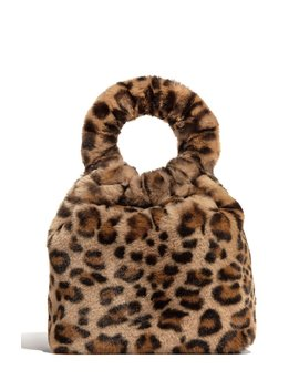 You're The One Bag   Leopard by Miss Lola