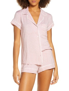 Sleep Chic Short Pajamas by Eberjey