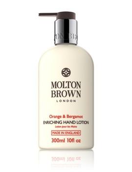 Orange & Bergamot Enriching Hand Lotion by Molton Brown