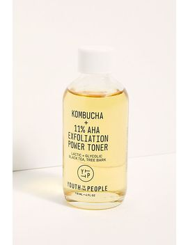 Youth To The People Kombucha 11% Aha Toner by Youth To The People