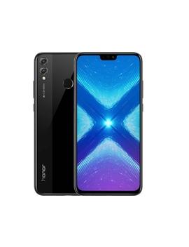 Smartphone Honor 8 X (6.5''   4 Gb   128 Gb   Preto) by Worten
