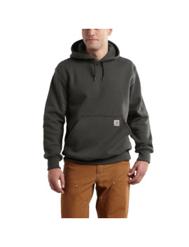 Rain Defender® Paxton Hooded Heavyweight Sweatshirt by Carhartt
