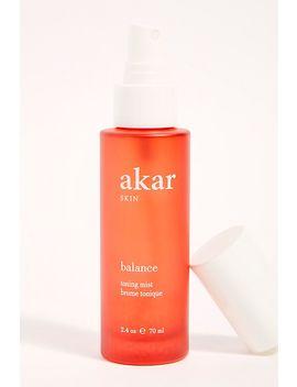 Akar Skin Balancing Toning Mist by Akar Skin