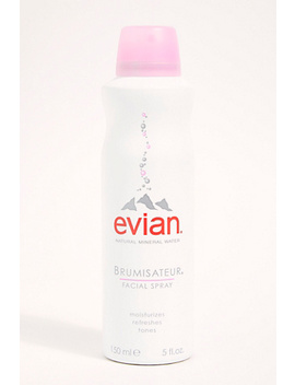 Evian® Facial Spray Mist by Evian