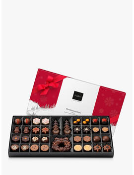 Hotel Chocolat The Christmas Luxe, 470g by Hotel Chocolat
