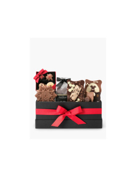 Hotel Chocolat Christmas Chocolate Collection, 475g by Hotel Chocolat