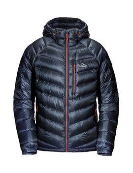 Men's Ultralight 850 Down Hooded Jacket by L.L.Bean