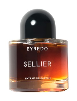 Night Veils Sellier Extrait De Parfum by Byredo
