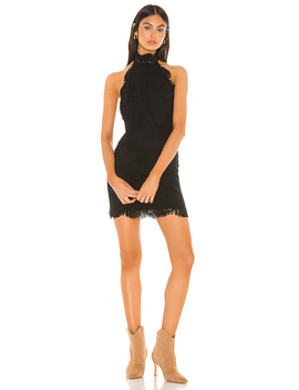 Harper Dress In Black by Free People