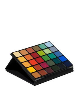 Viseart Grande Pro Volume 3 Eyeshadow Palette by Viseart