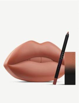 Matte Lip Set Kit by Huda Beauty