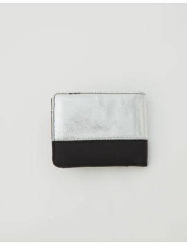 Nasa Wallet by Pull & Bear