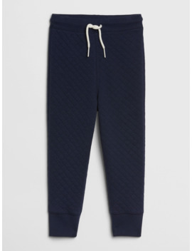 Toddler Quilted Pull On Pants by Gap
