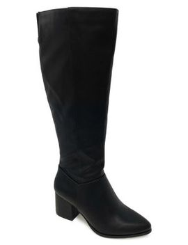 Rayah Knee High Boots by Expression