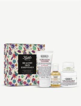 Healthy Skin Essentials Gift Set by Kiehl's