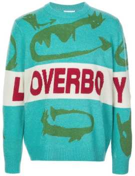 Little Sillies Sweater by Charles Jeffrey Loverboy
