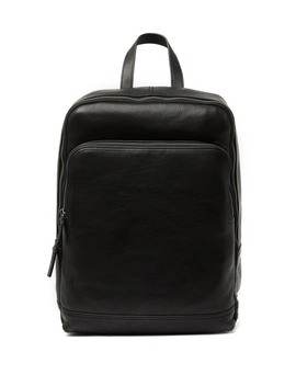 Leather Backpack by Frye