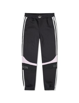Adidas Retro Football Track Pant by Adidas