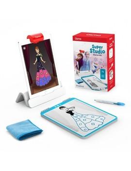 Osmo   Super Studio Disney Frozen 2 Starter Kit (Target Exclusive) by Osmo