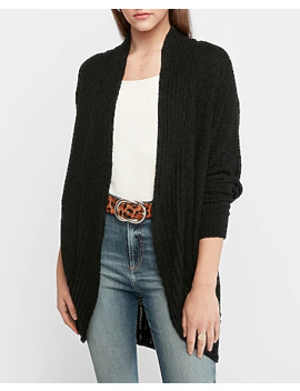 Cozy Cocoon Cardigan by Express