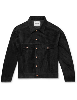 Monday Organic Cotton Corduroy Jacket by Story Mfg.