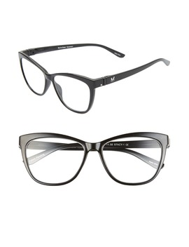 The Stacy 49mm Reading Glasses by Bunny Eyez