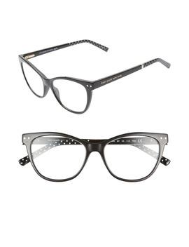 Johnesha 48mm Reading Glasses by Kate Spade New York