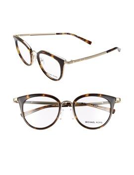 50mm Optical Glasses by Michael Kors