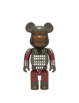 Medicom General Ursus Be@Rbrick by Medicom