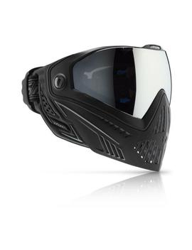 Nuevo Gafas Gafas De Paintball Térmica De Tinte I5 Máscara Onyx Negro/Gris by Ebay Seller