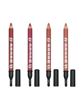 Buxom Plump Line Liner 4 Piece Collection by Buxom