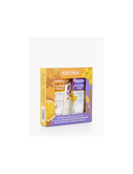 Burt's Bees Botanical Blend Nourishing Hand Kit Bodycare Gift Set by Burt's Bees
