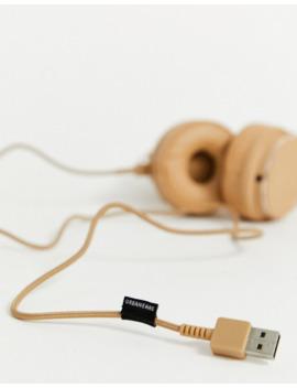 Urban Ears Plattan 2 Headphones In Camel by Asos