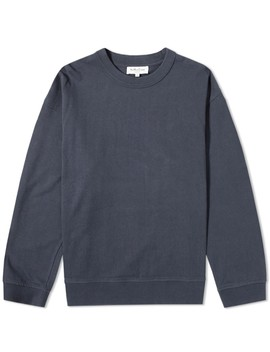 Ymc Triple Lightweight Crew Sweat by Ymc