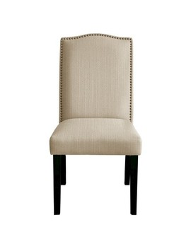 Camelot Nailhead Dining Chair   Threshold™ by Shop Collections