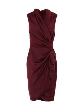 Cancity Dress by Allsaints