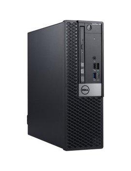 Dell Opti Plex Wx066 7000 7060 Desktop Computer I5 8500 8 Gb 128 Gb Ssd W10 P by Dell