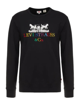 Graphic Crew   Sweatshirts by Levi's®