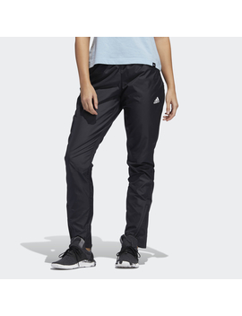 Adidas Sport 2 Street Wnd Pants Women's by Adidas