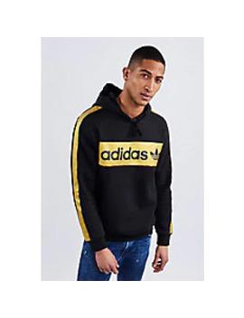 Adidas Linear   Men Hoodies by Adidas