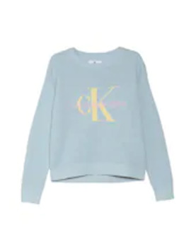 Monogram   Sweter by Calvin Klein Jeans