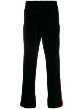 Narrow Track Trousers by Needles