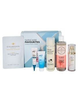 Beauty Box Skincare Favourites by Als Glam And Mixed