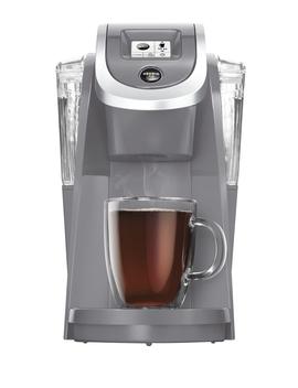 Keurig K200 Single Serve K Cup Pod Coffee Maker by Keurig