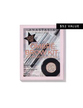 Ombré Brow Kit   Medium Brown by Anastasia Beverly Hills