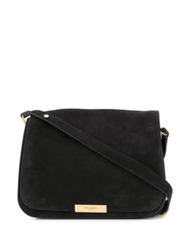 Amalia Flap Shoulder Bag by Saint Laurent