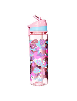 Now You See Me Drink Up Straight Water Bottle by Smiggle