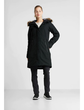 Mea Womens   Parka by Didriksons