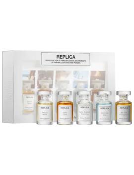 'Replica' Deluxe Mini Coffret Set by Maison Margiela