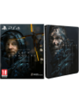 Death Stranding Special Edition by Game